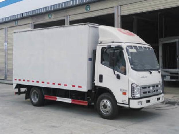福田时代CLW5042XWTB5型舞台车-程力威牌CLW5042XWTB5型舞台车-免征: 无|燃油: 有
