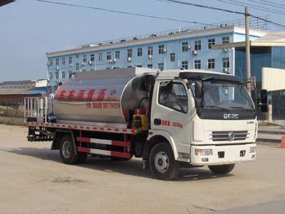 东风多利卡5方CLW5080GLQ5型沥青洒布车-程力威牌CLW5080GLQ5型沥青洒布车-免征: 有|燃油: 无