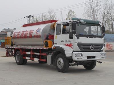 重汽斯太尔单桥8方CLW5161GLQZ5型沥青洒布车-程力威牌CLW5161GLQZ5型沥青洒布车-免征: 有|燃油: 无