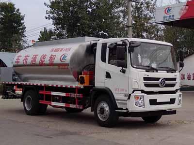 陕汽轩德8方--10方CLW5160GLQS5型沥青洒布车-程力威牌CLW5160GLQS5型沥青洒布车-免征: 无|燃油: 有