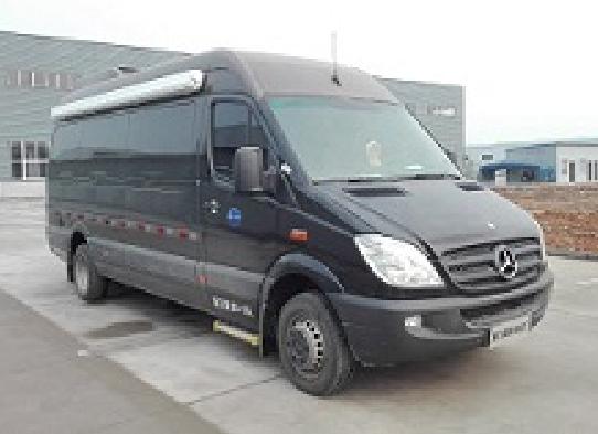 奔驰CLW5050XLJF5型旅居车-程力威牌CLW5050XLJF5型旅居车-免征: 无|燃油: 无