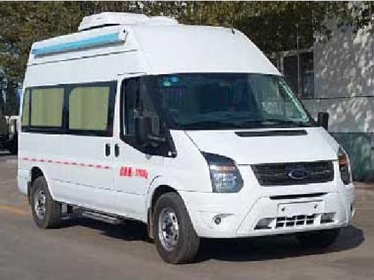 江铃CLW5045XLJJ5型旅居车-程力威牌CLW5045XLJJ5型旅居车-免征: 无|燃油: 无